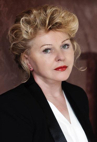 Helena Benes